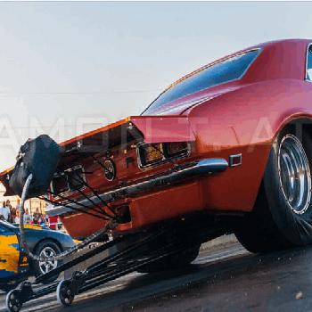 Outlaw Street Car Association