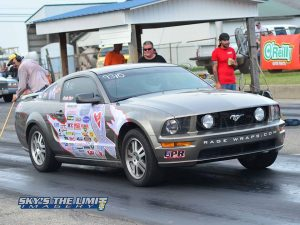 Classes & Rules - Outlaw Street Car Association