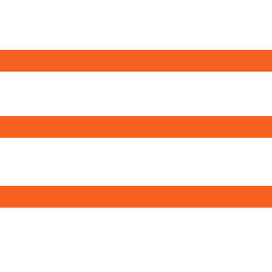 Outlaw Street Car Association - Race Star Wheels - Wheel Rim Accent Stripe - Orange