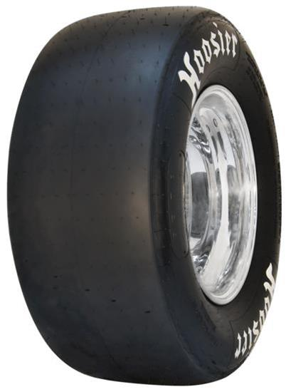 Outlaw Street Car Association - JR Dragster Slick Tire  18.0/10.0-8  PRO 10 - 18041PRO10