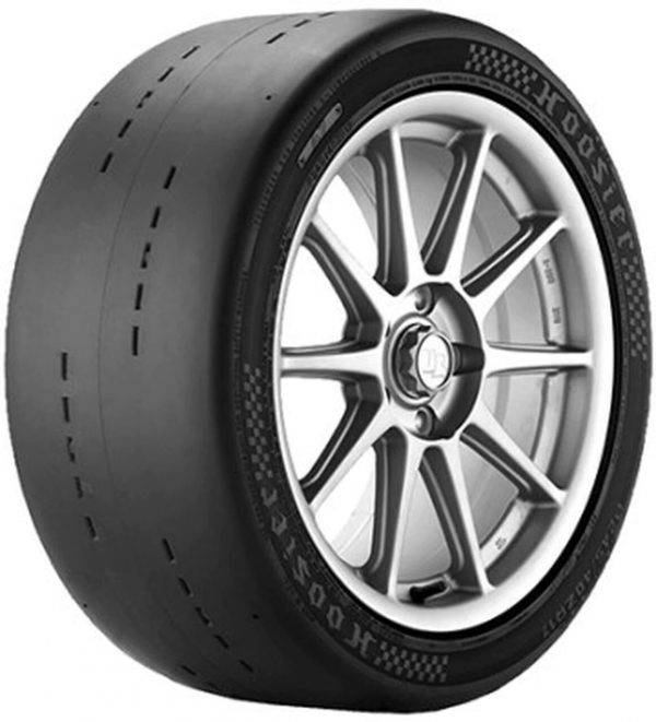 Outlaw Street Car Association - Hoosier DOT Radials  P275/60R15 DR2 - 17375DR2