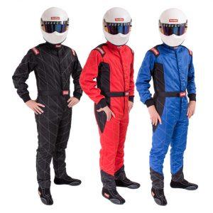 SFI Auto Racing Suits