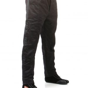 Outlaw Street Car Association - RaceQuip - SFI-5 PANTS BLACK - 122000A