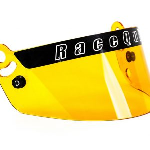 Outlaw Street Car Association - RaceQuip - PRO SERIES AMBER SHIELD - 204006