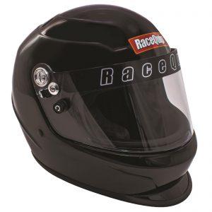 Outlaw Street Car Association - RaceQuip - PRO YOUTH SFI 24.1 2020 GLOSS BLACK - 2260096