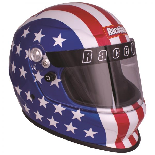 Outlaw Street Car Association - RaceQuip - PRO YOUTH SFI 24.1 2020 AMERICA - 2261296