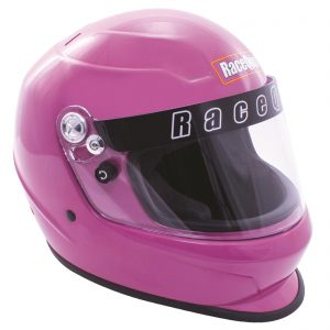 Outlaw Street Car Association - RaceQuip - PRO YOUTH SFI 24.1 2020 HOT PINK - 2268896
