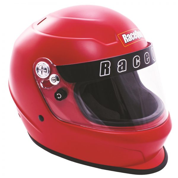 Outlaw Street Car Association - RaceQuip - PRO YOUTH SFI 24.1 2020 CORSA RED - 2269196