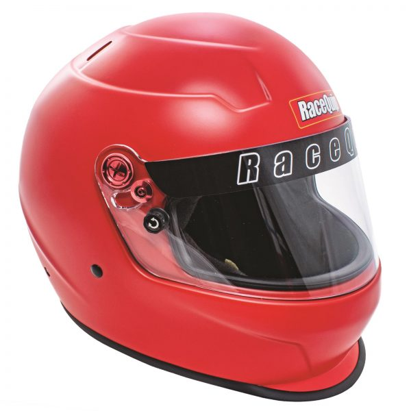 Outlaw Street Car Association - RaceQuip - PRO20 SA2020 CORSA RED - 276912A