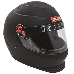 Outlaw Street Car Association - RaceQuip - PRO20 SA2020 FLAT BLACK - 276990A