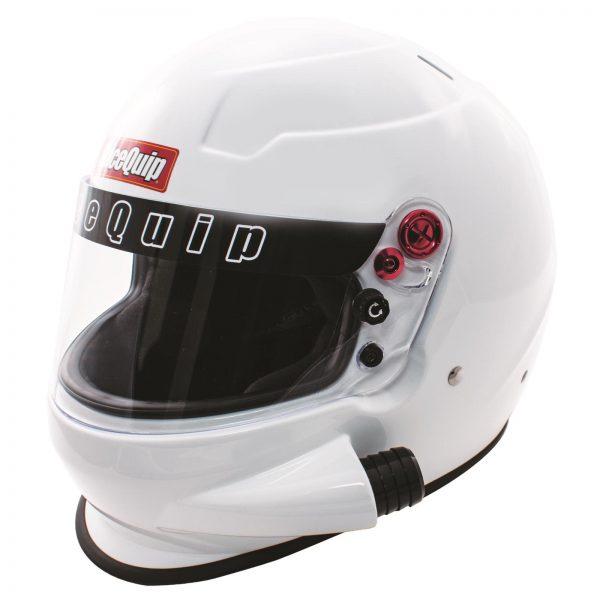 Outlaw Street Car Association - RaceQuip - SIDE AIR PRO20 SA2020 WHITE - 296112A