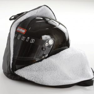 Outlaw Street Car Association - RaceQuip - HEAVY DUTY BLACK HELMET BAG - 300003