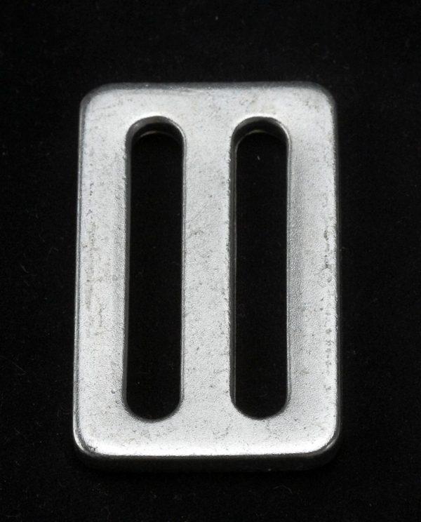 """Outlaw Street Car Association - RaceQuip - 2"""" WIDE 3 BAR SLIDE - 700085"""