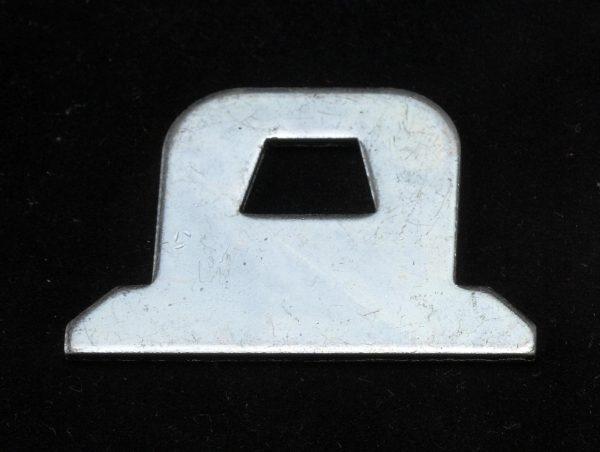 Outlaw Street Car Association - RaceQuip - GM STYLE NET MOUNT TOP TAB - 700906