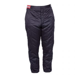 Outlaw Street Car Association - RaceQuip - CHEVRON-5 PANTS SFI-5 BLACK