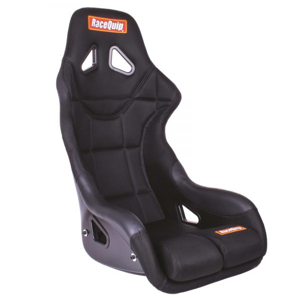 "Outlaw Street Car Association - RaceQuip - FIA RACING SEAT 17"" X-LARGE - 96886689"